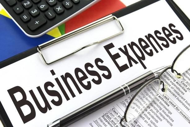 Expenses, tax returns, Allowable expenses for small businesses